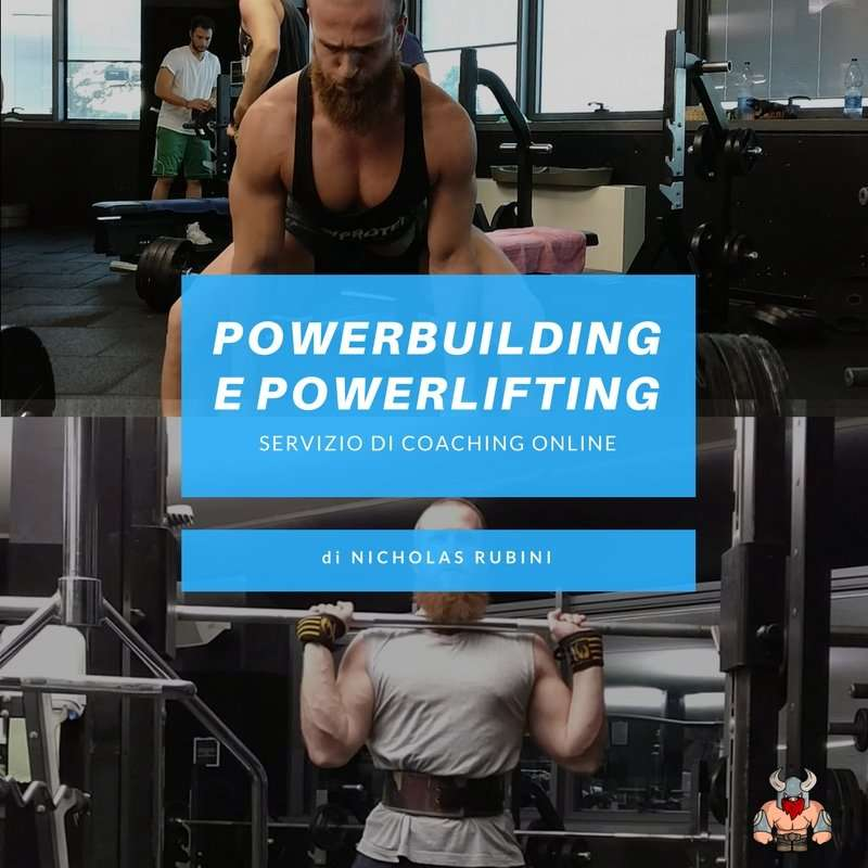 powerlifting coaching online