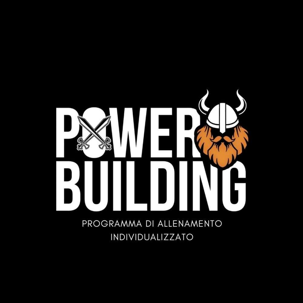 Powerbuilding Programma di Allenamento